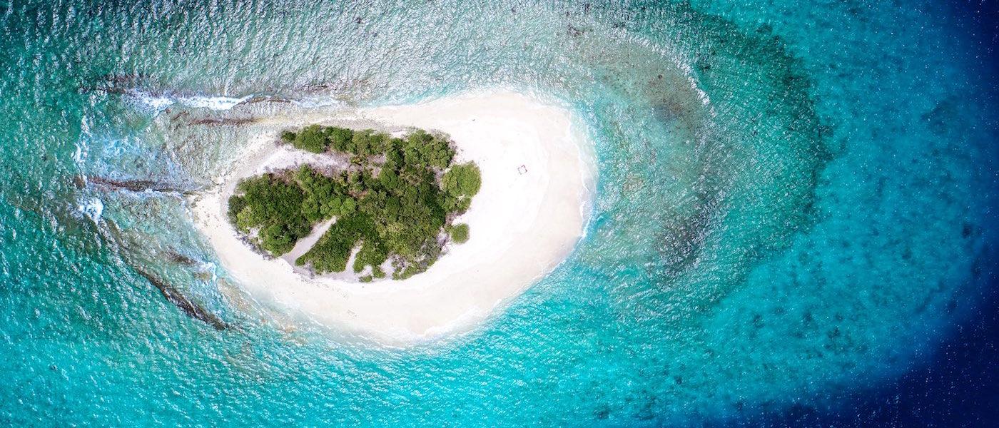 Необитаемый остров Маакурату